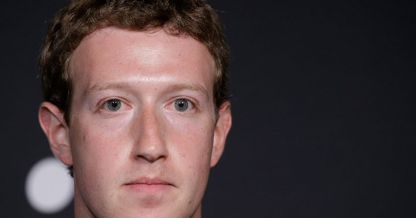 Цукерберга собираются лишить привилегированных акций Facebook