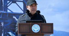 Садыр Жапаров призвал госорганы оказать содействие проекту CASA-1000