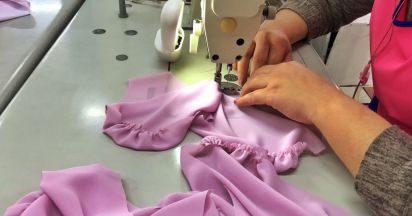 Экспорт кыргызского текстиля в ЕАЭС сократился на 31.6%