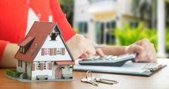 В сентябре банки КР выдавали ипотеку по средней ставке 14.4%