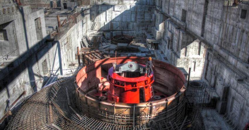 Кыргызстан и Россия ведут новые переговоры по строительству Верхне-Нарынских ГЭС