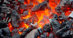 Качество угля Кара-Кече падает с каждым годом