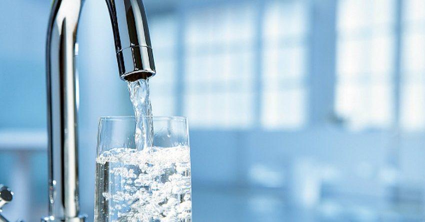 Реальная стоимость воды в Бишкеке в 1.5 раза выше, чем тарифы
