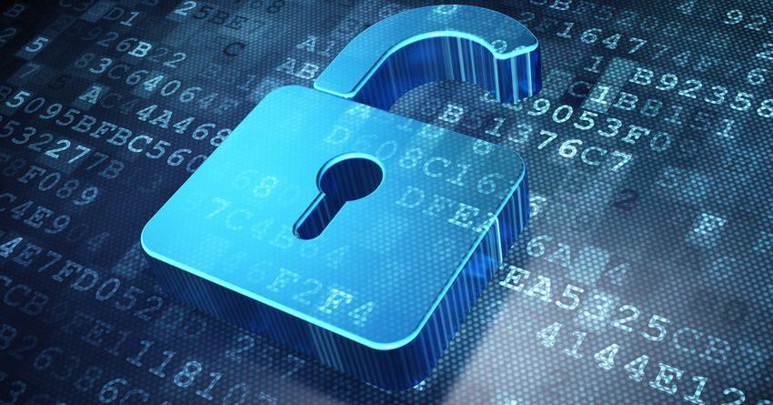 Правительство начало работу по защите баз данных