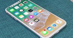 Продажи iPhone в России выросли в полтора раза на фоне падения рубля