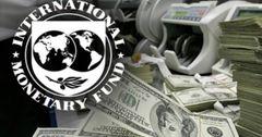49.2% первого транша МВФ потратили на выплату зарплат бюджетникам