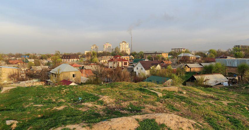 В Бишкеке восстановят туристический объект «Кузнечная крепость»