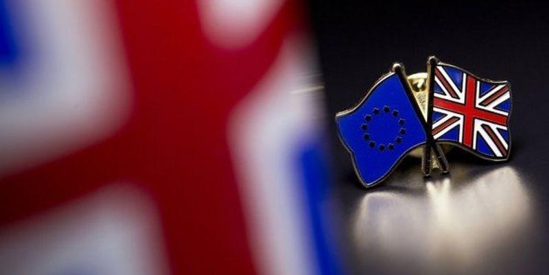 Великобритания покинет единый рынок ЕС и Таможенный союз