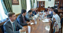 ЕБРР поможет Бишкеку реализовать инфраструктурные программы