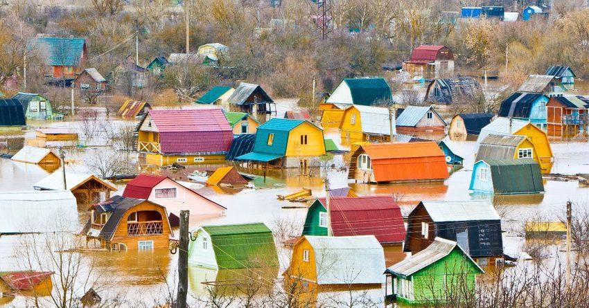 В РФ за страховку жилья предоставят льготы