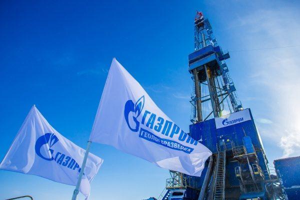 «Газпром» достиг рекордных объемов экспорта
