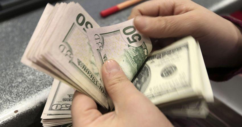 Приток денежных переводов из России с начала года вырос в 1.2 раза – до $1.6 млрд