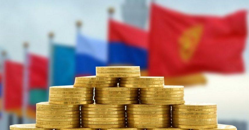 В трех странах ЕАЭС выросли реальные доходы населения