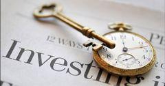 Освоение инвестиций в основной капитал снизилось на 14.8%