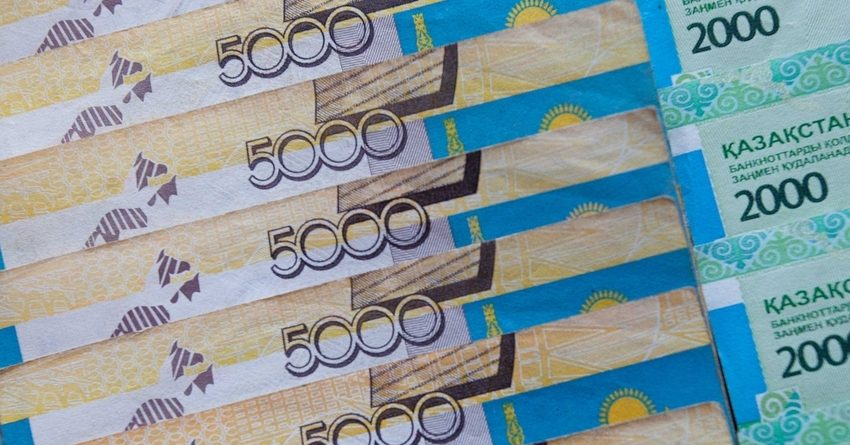 Госкредиты не дают развиваться экономике Казахстана