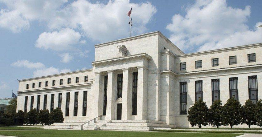 ФРС США повысила базовую ставку до 1-1.25%