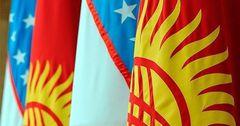 Узбекистан оказал гумпомощь Баткенской области на 6.3 млн сомов