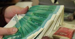 Партиями на повторных выборах было потрачено более 44.2 млн сомов