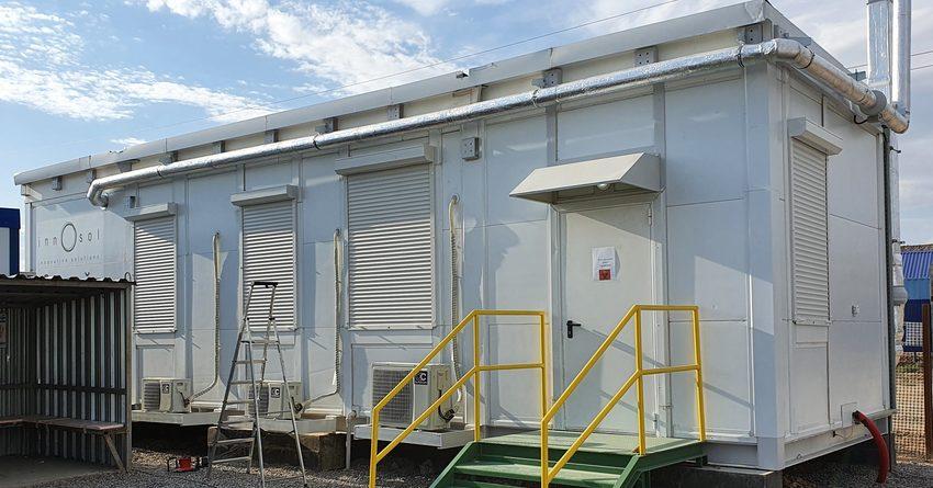 KAZ Minerals запустила собственную ПЦР-лабораторию