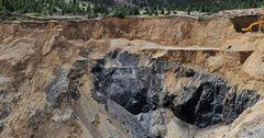 К освоению Кара-Кечинского угольного месторождения хотят привлечь Европу