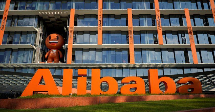 В 2020 году 100 предприятий РК выведут на Alibaba
