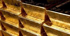 Золотовалютные резервы Казахстана увеличились за август на $300 млн