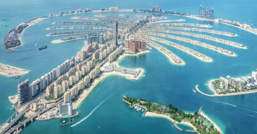 Азамат Жаманкулов: Туризм между КР и ОАЭ активно развивается