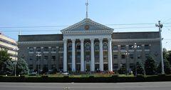 76 новых улиц в Бишкеке получат названия