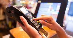 Эксперты прогнозируют долю безналичных платежей в мире на уровне 50%