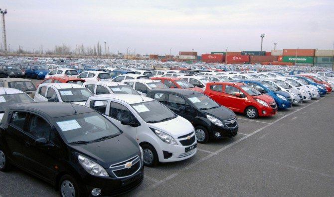 Автомобили в Казахстане подорожали на 9%