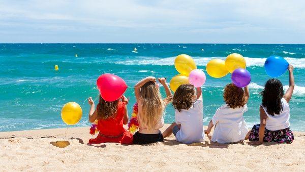 В КР ежегодно на летний отдых детей выделяют 5 млн сомов