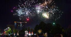 2.5 млн сомов, предусмотренные на празднование 9 Мая, сохранятся на счету города