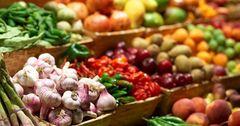В КР было создано 40 предприятий по переработке сельхозпродукции