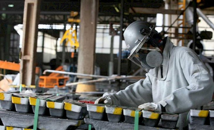 В КР отмечалось увеличение промпроизводства на 1.6%