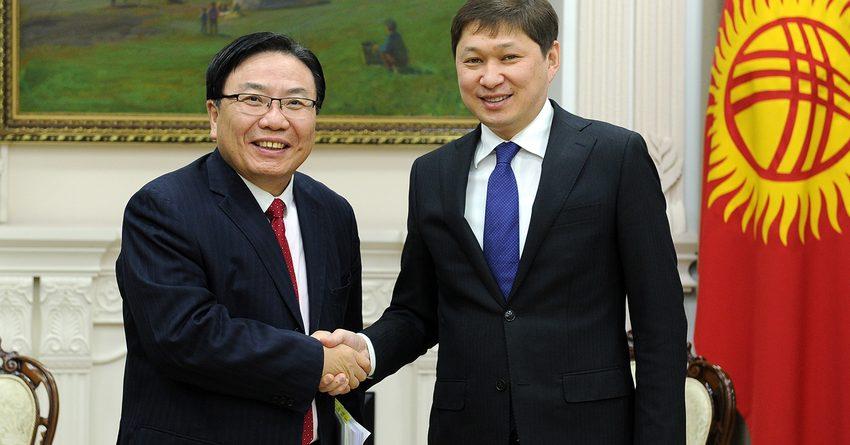Азиатский банк развития разрабатывает пятилетний план сотрудничества с КР