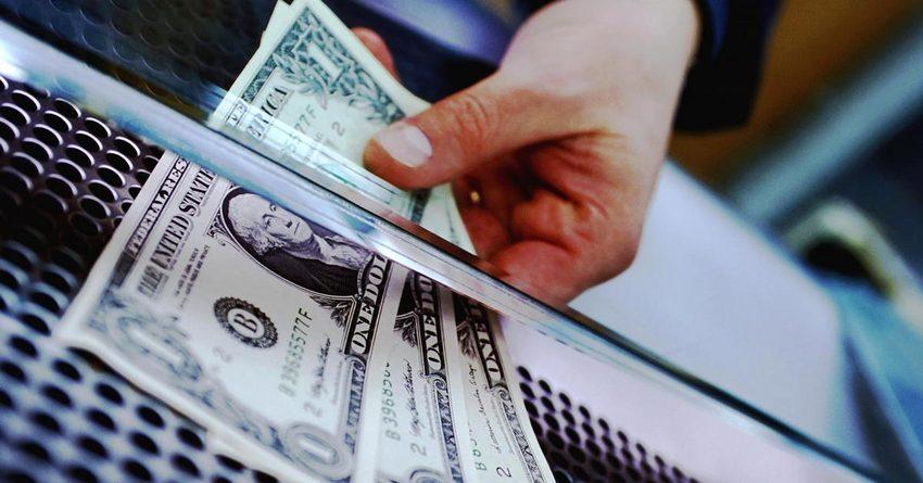 Приток денежных переводов в июле сократился на $10 млн