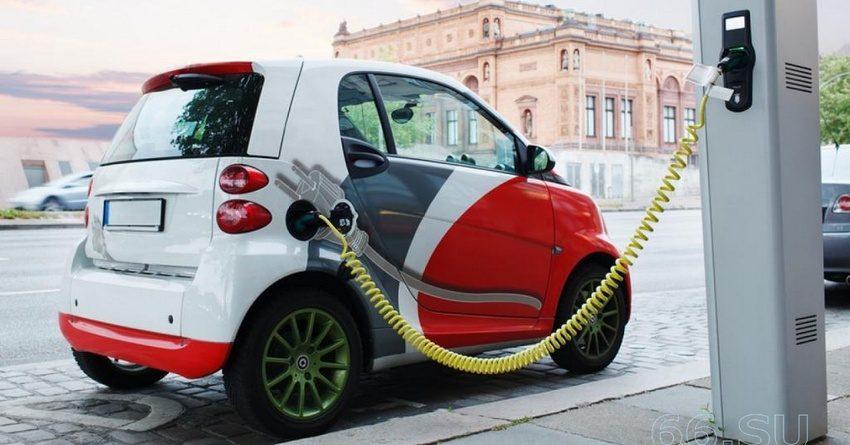 Обнулены таможенные пошлины на ввоз электромобилей в ЕАЭС