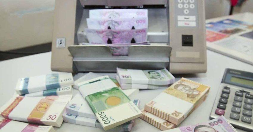Комбанки получили 257 млн сомов прибыли против убытка в 155 млн годом ранее