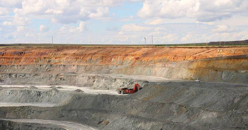 Доходы KAZ Minerals увеличились на 5%
