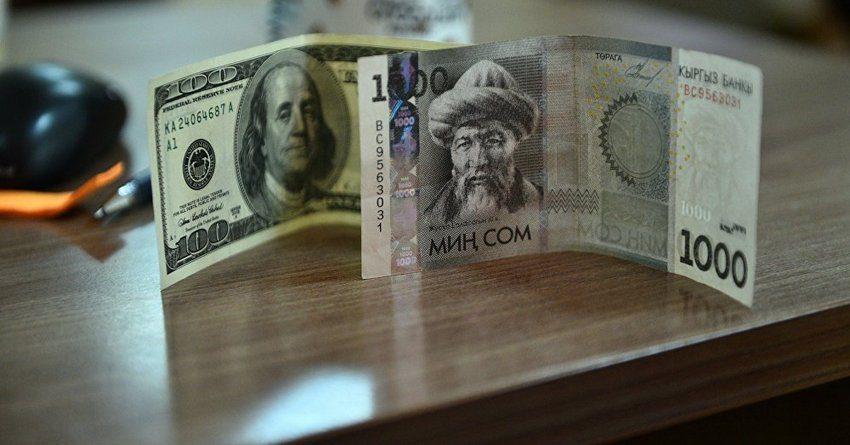 Кыргызстан в разы увеличил товарооборот со Швейцарией и Узбекистаном