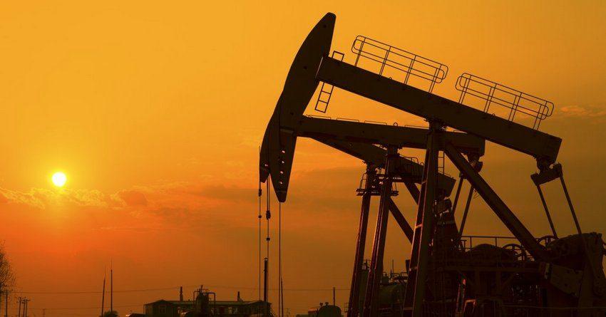 Цена на нефть Brent опустилась до $42.67 за баррель