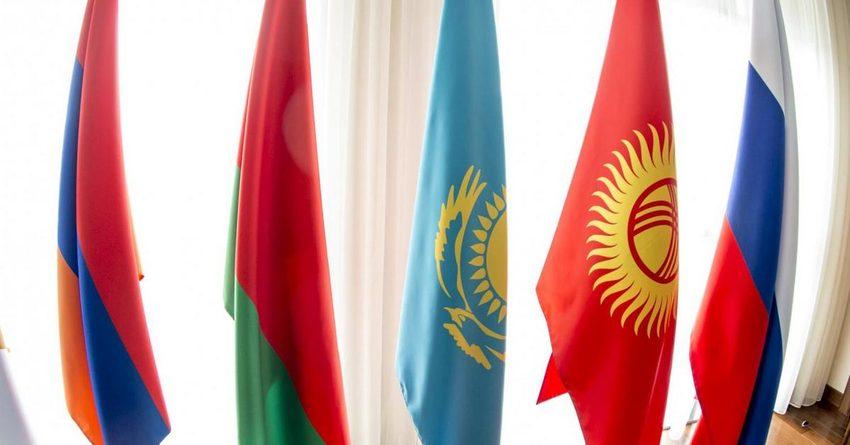 На заседании в Минске может быть принят новый таможенный кодекс стран ЕАЭС