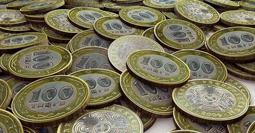 Общий внешний долг Казахстана в I полугодии вырос на $532 млн