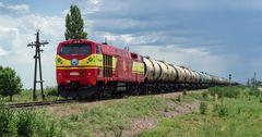 «Кыргыз темир жолу» переплатило за полувагоны 69 млн сомов