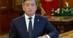 Президент КР прокомментировал вопрос о присвоении донорских денег