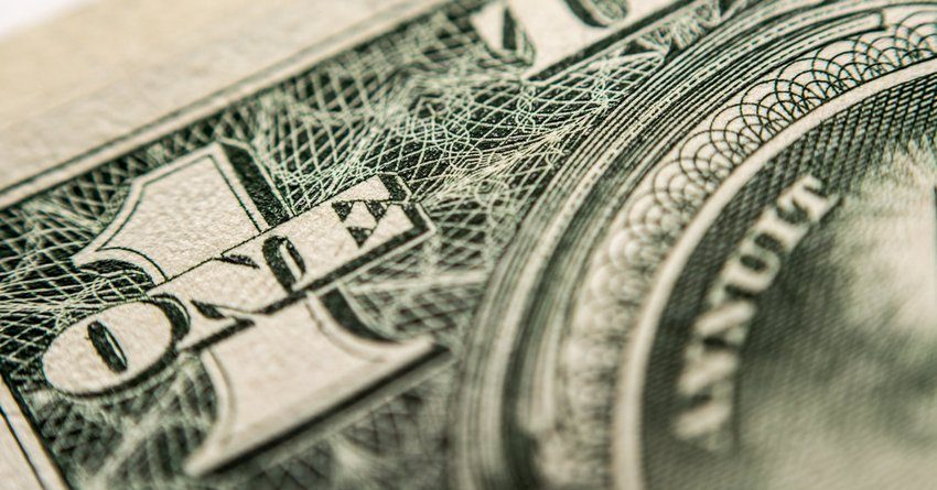 На фондовой бирже Казахстана потеряли интерес к доллару