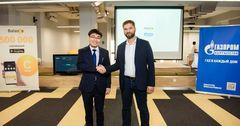 «Газпром Кыргызстан» совместно с Beeline запускает новую услугу для абонентов