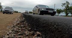 В 2018 году в КР введено 367 км автодороги