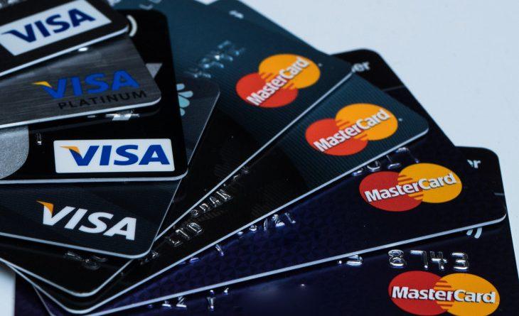 США угрожают Visa и Master Card санкциями
