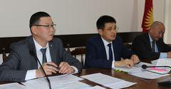 В Госстрое обсудили реализацию планов на 2020 год